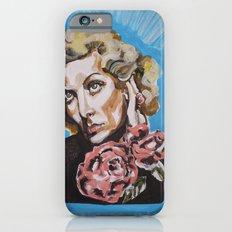 Carole Lombard Slim Case iPhone 6s