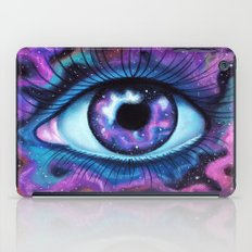 We Are All Made Of Stardust iPad Case