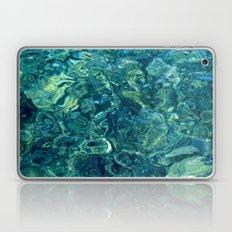 Mar De Las Calmas Laptop & iPad Skin