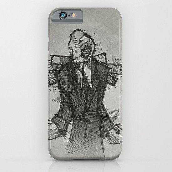 Wraith II. iPhone & iPod Case