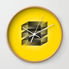 2011-12-07 Wall Clock