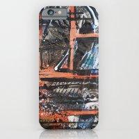 Clam  iPhone 6 Slim Case