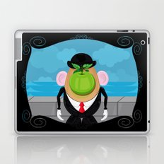 Son of the tuber  Laptop & iPad Skin