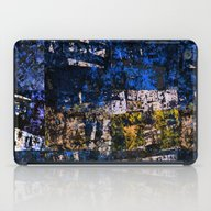 iPad Case featuring Patience by Klara Acel