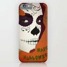 Calavera iPhone 6 Slim Case