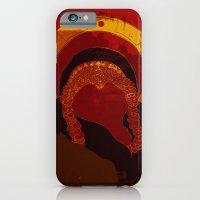 Xena : Warrior Princess iPhone 6 Slim Case