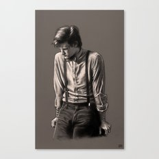 Deep Thought - Doctor Who Canvas Print