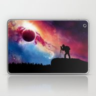 Astrophotographer Laptop & iPad Skin