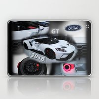 2016 GT Laptop & iPad Skin
