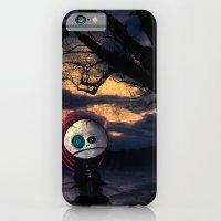 Sadness Self iPhone 6 Slim Case