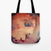 Invisible Fish Tote Bag