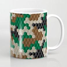 Cubouflage Mug