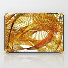 Autumn Indecision iPad Case