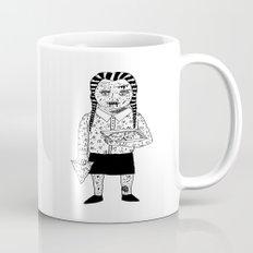 WEDNESDAY ADDAMS Mug