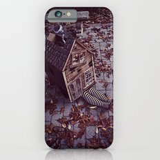 Wicked Witch of The East iPhone 6s Slim Case