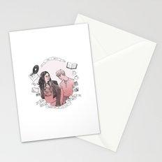 Rae + Finn Stationery Cards