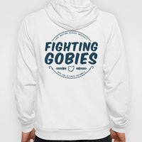 Fighting Gobies Nationals - Blue Hoody