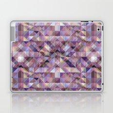 Aztec Geometric VIII Laptop & iPad Skin