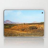 Stones and Mountains Laptop & iPad Skin
