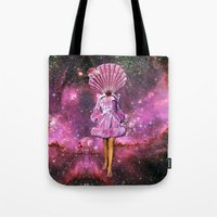 Parasitic Lifestyle Tote Bag