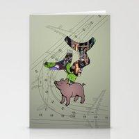 Taste Maker Stationery Cards