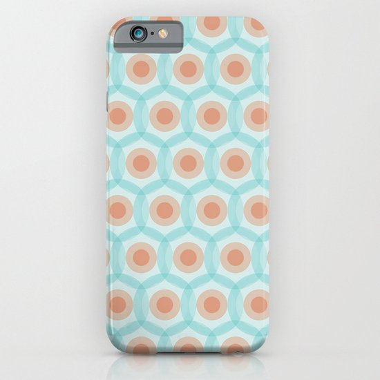 Patricia Pattern iPhone & iPod Case