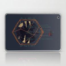 The Dark Woods Laptop & iPad Skin