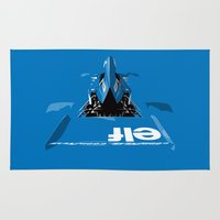Jackie Stewart, Tyrrell … Rug