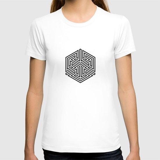 5050 No.2 T-shirt