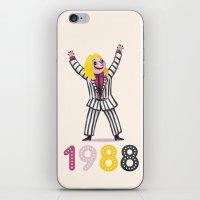 1988 iPhone & iPod Skin