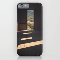 Room In The High Desert iPhone 6 Slim Case
