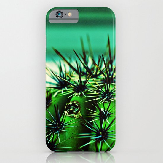 Ouch. iPhone & iPod Case