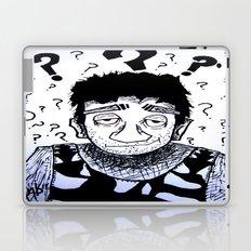 Clueless? Laptop & iPad Skin