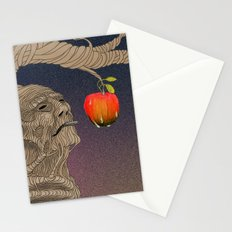 Tantalus Stationery Cards