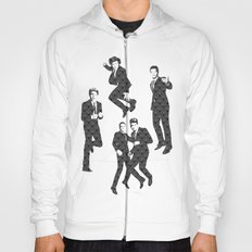 One Direction - Vintage Hoody