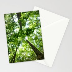 The Great Outdoors  Stationery Cards