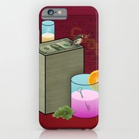 Fun and Cool and Interesting and Friendly iPhone 6 Slim Case