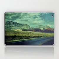 Californication Laptop & iPad Skin