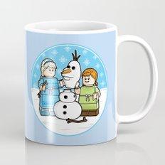 Want to Build a Snowman? Mug