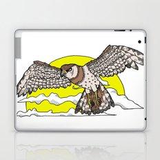 Broadwing  Laptop & iPad Skin