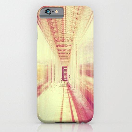 blur  iPhone & iPod Case