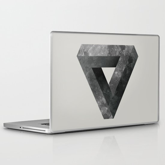 Lunar Laptop & iPad Skin