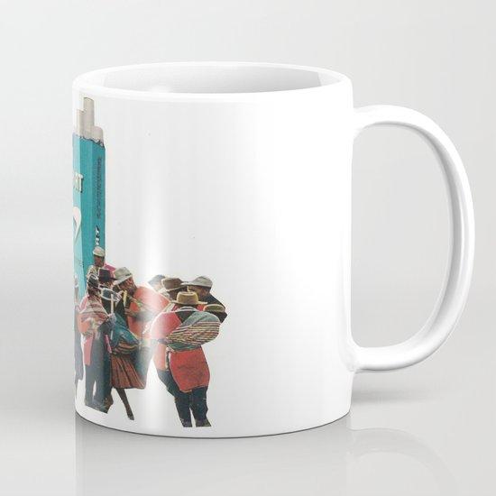 It's a Tribal Thing Mug