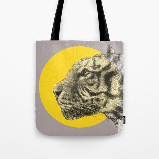 Wild 4 - by Eric Fan and Garima Dhawan Tote Bag
