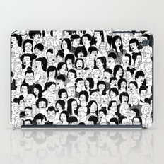 Girlz iPad Case