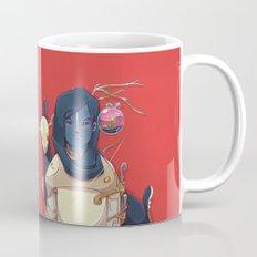 Hunter Gather Mug