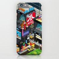 GAMECITY iPhone 6 Slim Case
