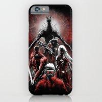 Legendary Guardians iPhone 6 Slim Case