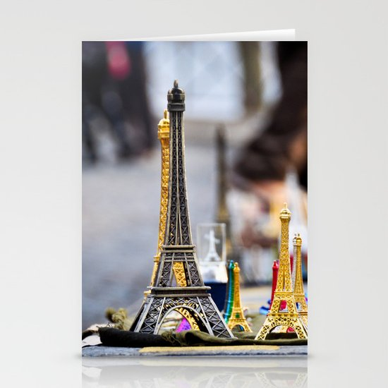 towers Stationery Card