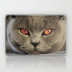 Tomcat Diesel Laptop & iPad Skin